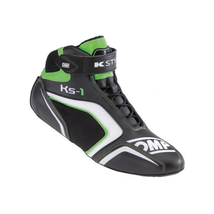 Bottines karting OMP KS-1 - Coup-de-volant.fr