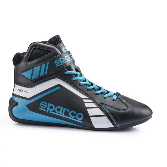 Bottines karting Sparco Scorpion KB-5 - Coup-de-volant.fr