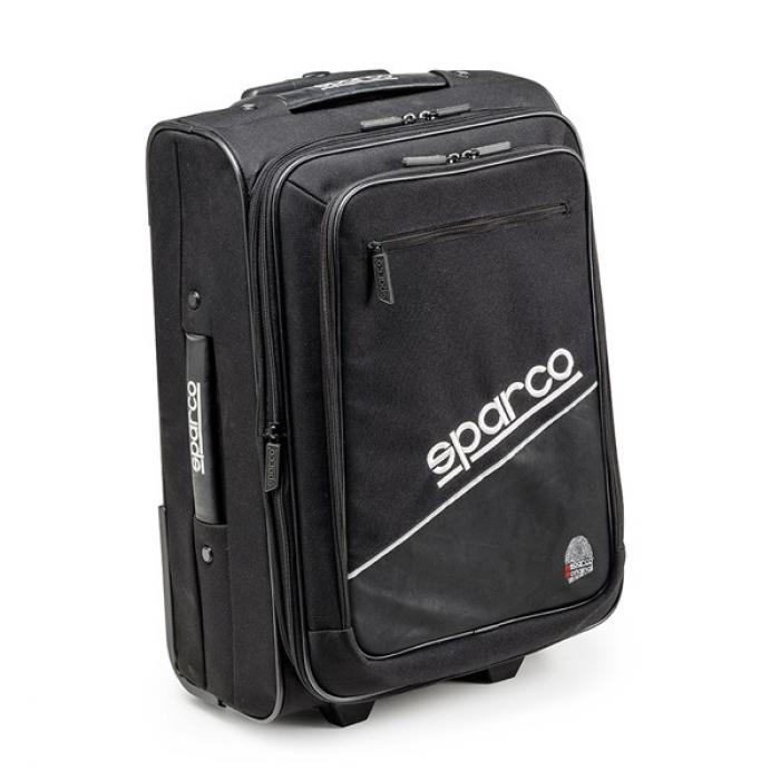 Sac Trolley Sparco Satellite - Coup-de-volant.fr