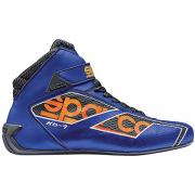 Bottines karting Sparco Shadow KB-7 - Coup-de-volant.fr